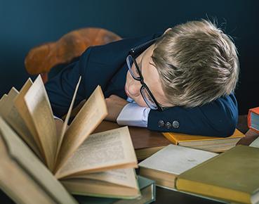 Малыш переутомляется в школе что делать?